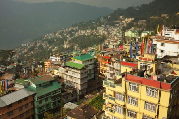 Seven sensational sleeps in Sikkim