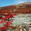 El Chalten, the national trekking capital of Argentina